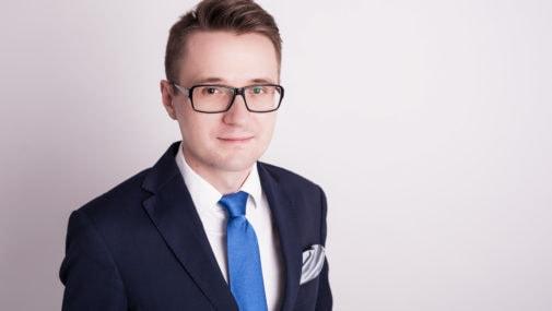 Marcin Ozdarski – wywiad