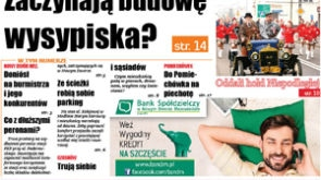 Numer 45 Gazety Nowodworskiej już w sprzedaży