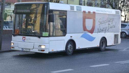 Co dalej z darmowymi autobusami?