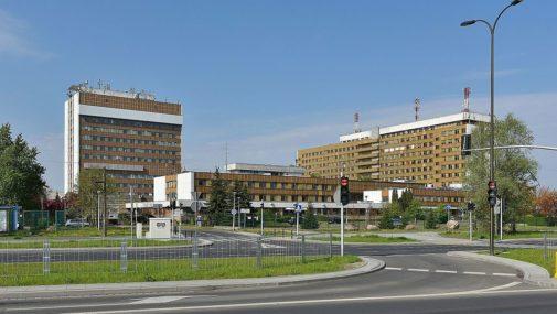 Biała Sobota w Centrum Onkologii