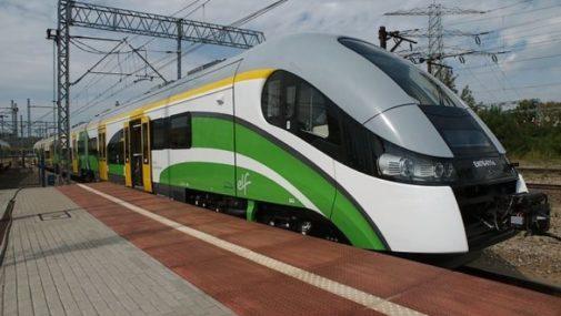 Region: Od 1 lutego wzrosną ceny biletów Kolei Mazowieckich