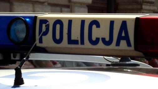 Podejrzani o kradzież w schornisku w rękach policji