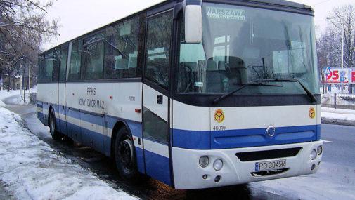 Wrócą skasowane autobusy? Znamy szczegóły nowego programu
