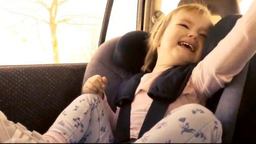 Samochód to śmiertelna pułapka! Dziecko może umrzeć w kilka minut!