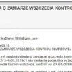 Uwaga na fałszywe maile