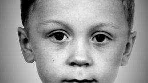 Znaleziono ciało chłopca.