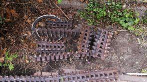 Okradli groby – usłyszeli zarzuty