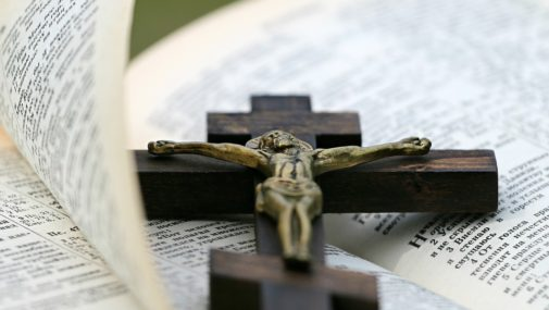 Krucyfiks i jego historia