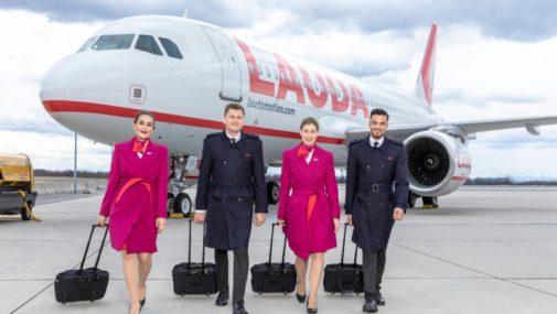 Lotnisko Warszawa-Modlin: od marca 2020 r. loty do Wiednia 7 dni w tygodniu