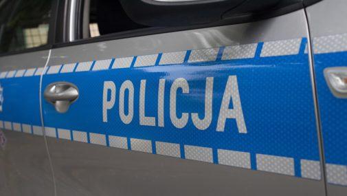 Nowy Dwór Maz.: Policjanci odnaleźli nieletnich
