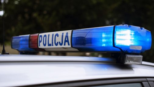 Nowy Dwór Maz.: Alarmy bombowe w dwóch szkołach