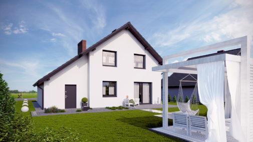 Dlaczego warto kupić dom w stanie deweloperskim?