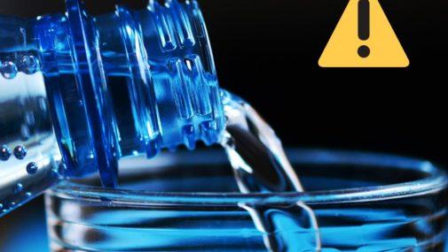 Nasielsk: Bakterie coli w wodzie