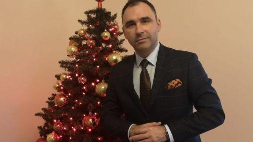 Zakroczym: Burmistrz Artur Ciecierski podsumował 2019 rok