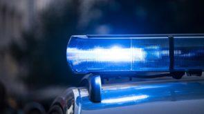 Kazuń Nowy: Policjanci poszukują świadków wypadku