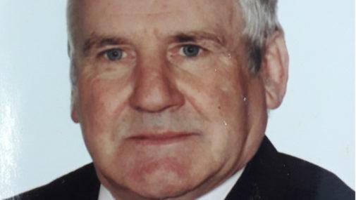 Sochocin: Zaginął 65-letni mężczyzna