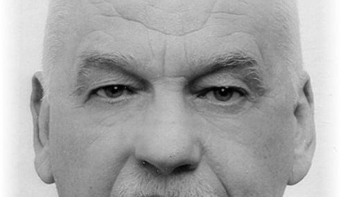 Mazowsze: Policjanci poszukują zaginionego Jerzego Elcesera
