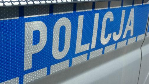 """Nasielsk: Kierowca miał trzy promile i chciał """"dogadać się"""" z policjantami"""