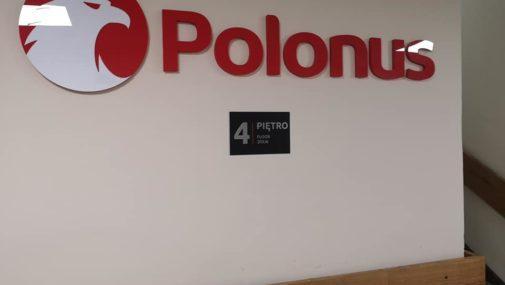 Powiat: Polonus zawiesza kursy