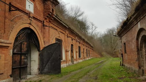 Fort III Pomiechówek: Wspomnienia wójta Pomiechowa Szczepana Orzechowskiego