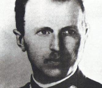 """Bezręki Major – historia Macieja Kalenkiewicza """"Kotwicza"""""""