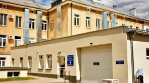 Nowy Dwór Maz.: Sytuacja na oddziale ginekologiczno-położniczym szpitala