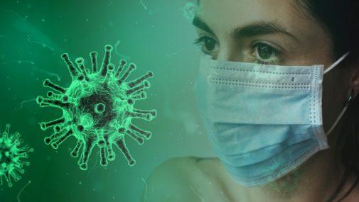 Powiat: Aktualna sytuacja epidemiologiczna (stan na 24. 04. 2020., na godz. 13.00)