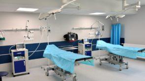 Nowy Dwór Maz.: 5 kolejnych przypadków zarażenia koronawirusem w szpitalu