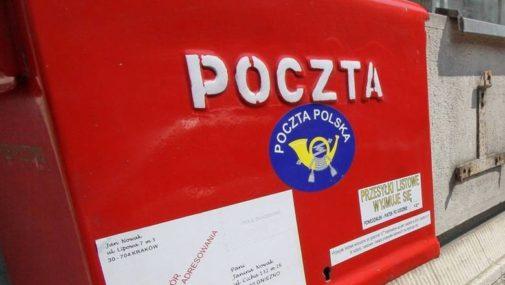Wybory 2020: Poczta Polska ma już nasze dane!