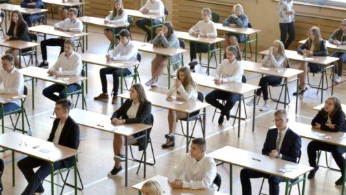 Edukacja: Matury i egzaminy ósmoklasisty. Znamy daty.