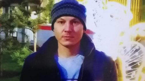Mazowsze: Zaginiony obywatel Ukrainy