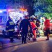 Secymin Polski: Mężczyzna wpadł do jeziora