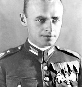 Rotmistrz Witold Pilecki – najdzielniejszy człowiek II wojny światowej
