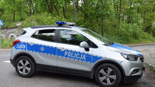 Nowy Dwór Maz.: Trzech poszukiwanych w rękach policji