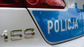 Nowy Dwór Maz.: Pijany wjechał w barierki i próbował przekupić policjantów