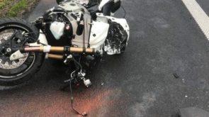 Kazuń Nowy: Poszukiwani świadkowie wypadku na DK7