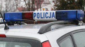Nowy Dwór Maz.: Policjanci poszukują świadków wypadku