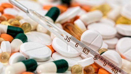 Kraj: Uwaga! Główny Inspektorat Farmaceutyczny wycofuje popularne leki!