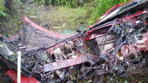 Winnica: Tragedia na drodze. Zginął 27-latek