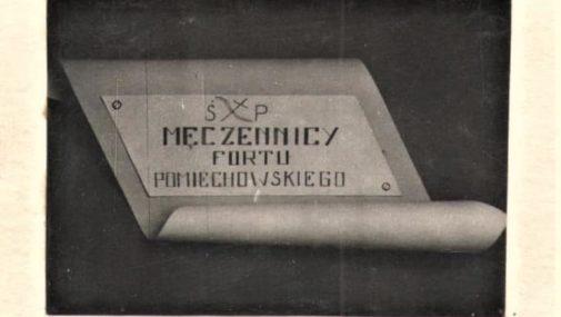Poznajemy historię Fortu III Pomiechówek: Masowa egzekucja 30 lipca