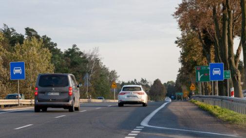 Region: Coraz bliżej do podpisania drugiej z trzech umów na S7 Płońsk – Czosnów