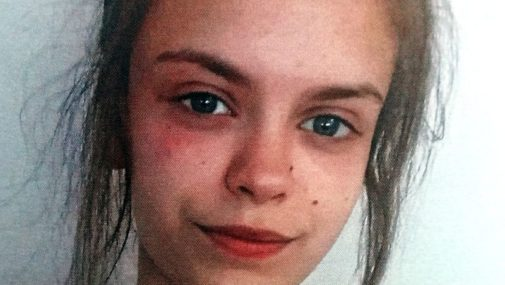 Mazowsze: Policjanci poszukują zaginionej nastolatki