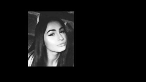 Mazowsze: Zaginęła 16-letnia Olga Gadomska