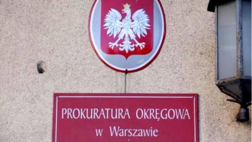 Warszawa: Oficjalne stanowisko prokuratury w sprawie wypadku z udziałem kierowcy autobusu