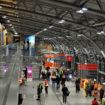 Lotnisko Warszawa-Modlin: Kieszenie pełne fałszywych dokumentów