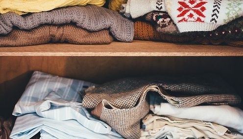 7 sposobów jak skutecznie dbać o ubrania! Poznaj suszarkę elektryczną do ubrań!