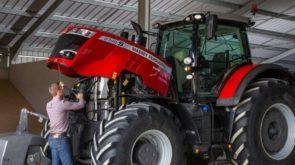 Bezpieczny zakup części rolniczych
