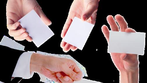 Jak zaprojektować wizytówkę: najważniejsze informacje