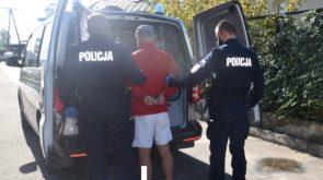 Nowy Dwór Maz.: Dwie osoby zatrzymane w sprawie zabójstwa 3-miesięcznego dziecka