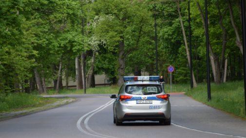 Wilków Polski: Dzielnicowy odnalazł zaginionego mężczyznę